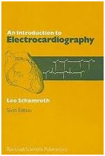 Shamroth's An Introduction to Electrocardiography