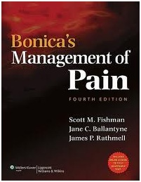 Bonica: The Management of Pain