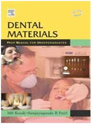 Dental Materials 1st Edition