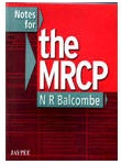 NOTES FOR THE MRCP, 2001. 01 Edition