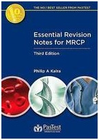 Essential Revision Notes for MRCP 3 Rev ed Edition
