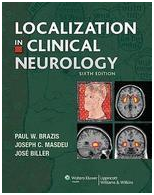 Localization in Clinical Neurology 6th Edition