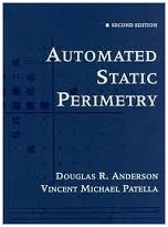 Automated Static Perimetry 2nd Edition