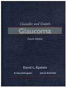 Chandler and Grants Glaucoma  By David L Epstein