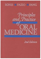 Principles and Practice of Oral Medicine 2nd Edition