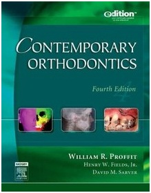 Contemporary Orthodotics  William R. Profit