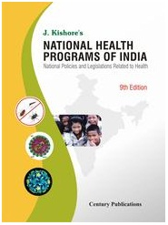 J Kishore National Health Program