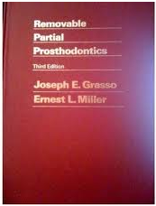 Removable Partial Prosthodontics by Joseph E. Grasso and Ernest