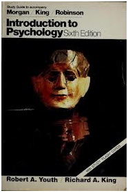Introduction to Psychology by Morgan King