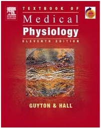Textbook of Medical Physiology: 11e