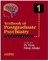 Textbook Of Postgraduate Psychiatry (2vols)  By Vyas