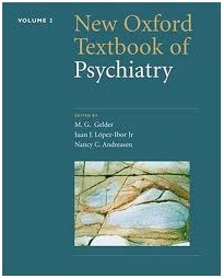 New Oxford Textbook of Psychiatry (2 Volume Set)