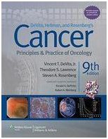 Devita-Cancer Principles and Practice of Oncology, 9th Edition