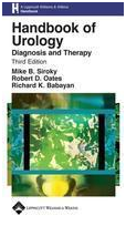 Handbook of Urology: Diagnosis and Therapy 3 Edition