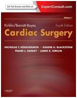 Kirklin/Barratt-Boyes Cardiac Surgery: Expert Consult